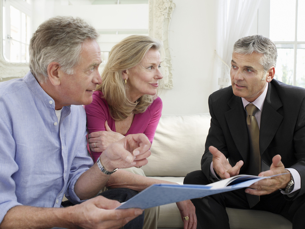 Estate Tax Planning for Married Couples Palmdale CA