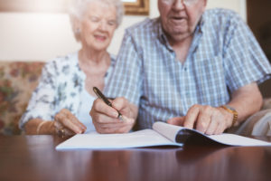 Palmdale CA Revocable Living Trust Lawyer