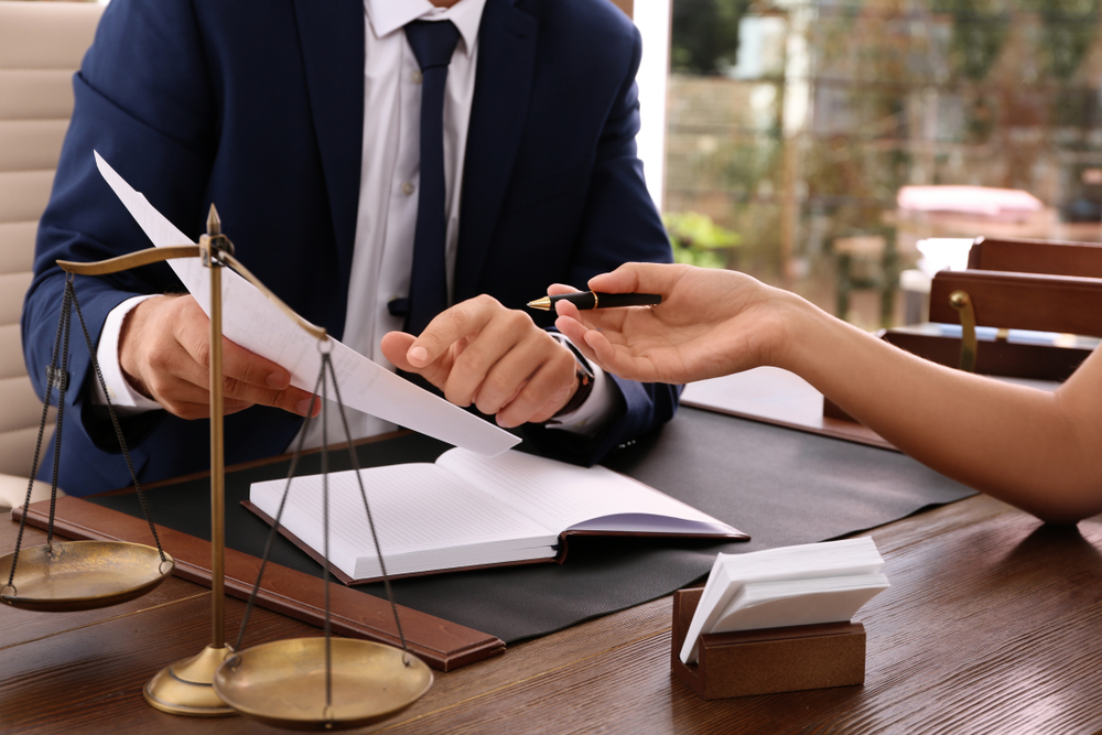 How to Probate an Estate in California - Palmdale CA Probate Attorney